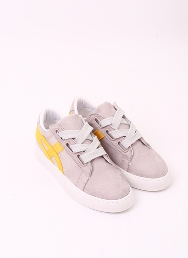 Shoes1441 Sneakers Gri